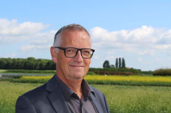 Cor van Oers